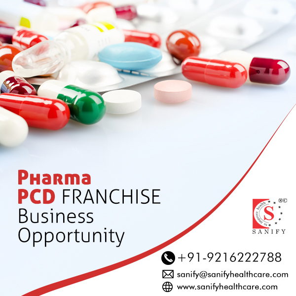 ENT Range for PCD Pharma Franchise