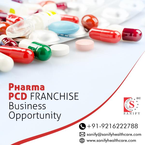 Pharma Franchise for Gynecology Product Range