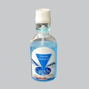 Cgxclu Mouth Wash