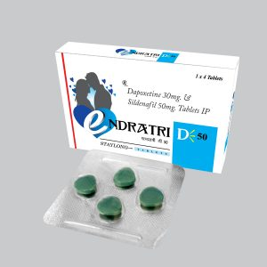 Endratri-D 50 Tablets