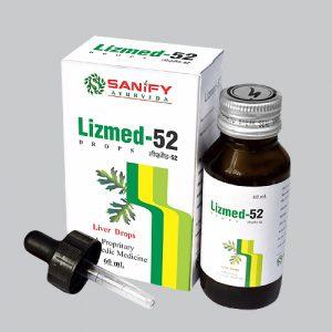 Lizmed-52 Drops