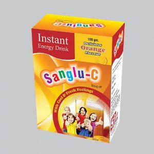 Sanglu-C Energy Drink