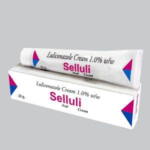 Selluli Cream